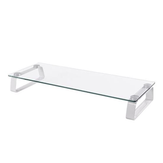 BRATECK Universal Table Top Monitor Riser