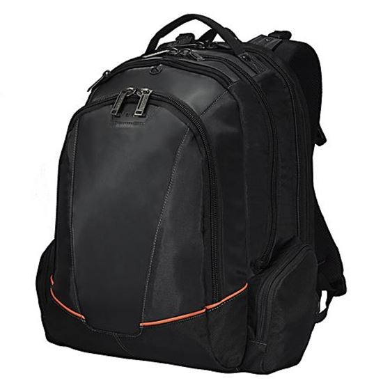 "Everki Flight Laptop Backpack 16"" Checkpoint"