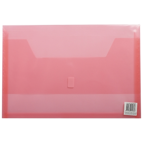 FM WALLET POLYWALLY 325F PINK