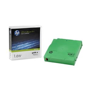 HP LTO 4 1.6TB Tape Cartridge