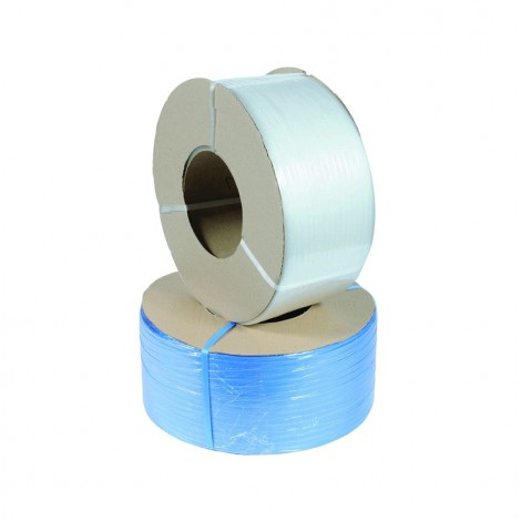 12MM X 3000 Clear (PREMIUM 1) Machine Strapping
