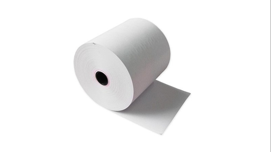 80x75mm Thermal Paper Roll BX24