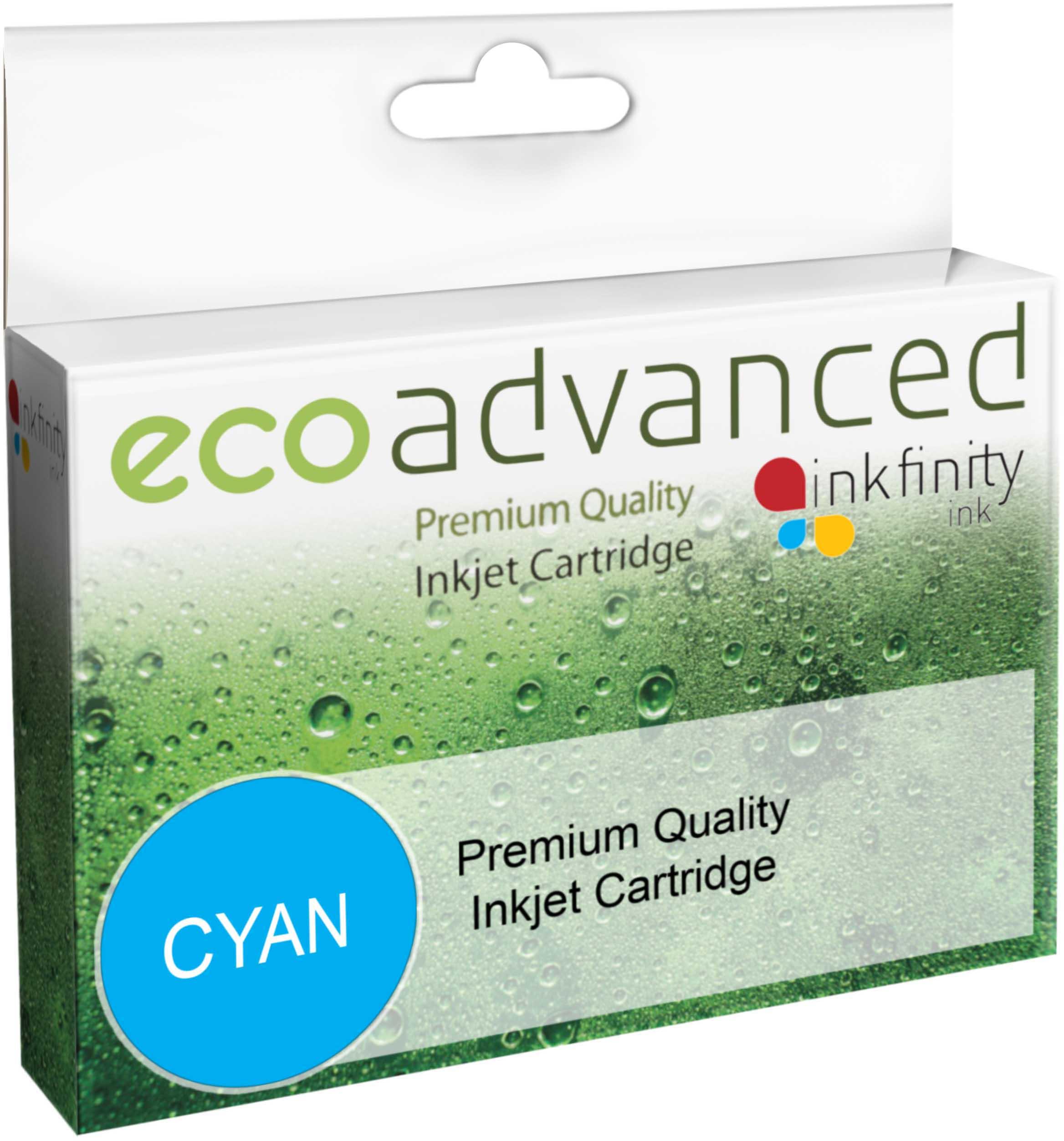 Canon CLI681XXLC Extra High Yield Cyan Ink Cartridge
