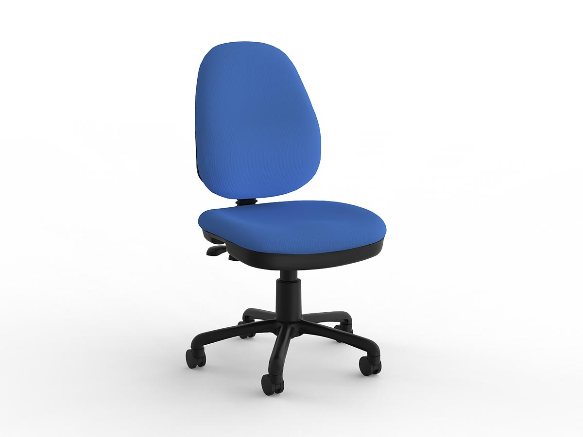 Evo 3 Highback Chair in Breathe