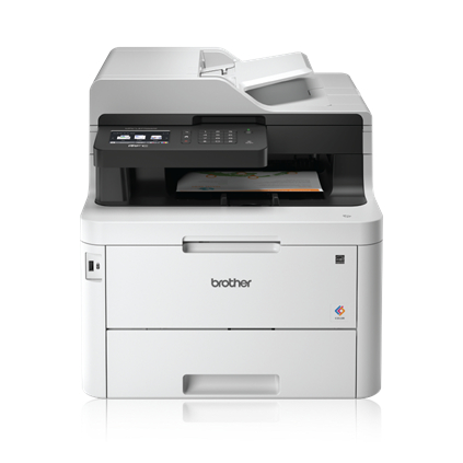 Brother MFCL3770CDW 22ppm Colour Laser MFC Printer ** $150 Cashback
